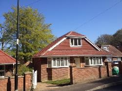 New Builds Sds Roofing Services Ltd
