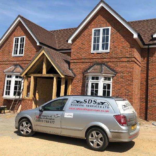 Project Complete: Total Roof Package in Owslebury, Hampshire