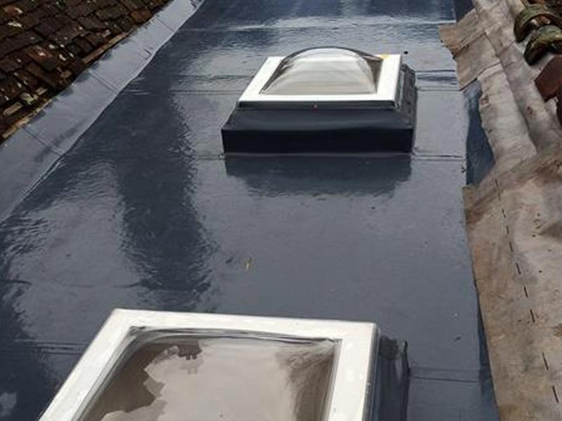 Roofing Services In Hampshire And West Sussex Sds